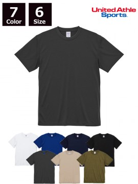 CB-5660 5.6オンス ドライコットンタッチ Tシャツ(ローブリード)