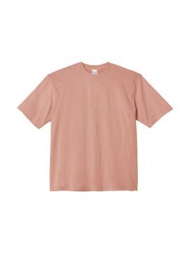 WE-00113-BCV 5.6オンス ヘビーウエイトビッグTシャツ 拡大画像