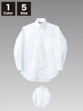 MC7361 シャツ(男女兼用・長袖)