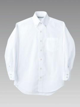 MC7361 シャツ(男女兼用・長袖) 拡大画像
