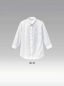 BS-24244 ニットシャツ カラー一覧