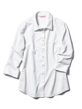 BS-24244 ニットシャツ 拡大画像