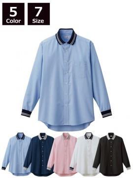 BM-FB4565U ユニセックスリブシャツ (長袖) 商品一覧