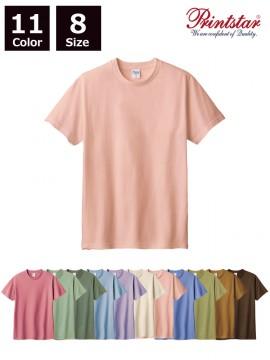 WE-00095-CVE 5.6oz ヘビーウェイト リミテッドカラーTシャツ