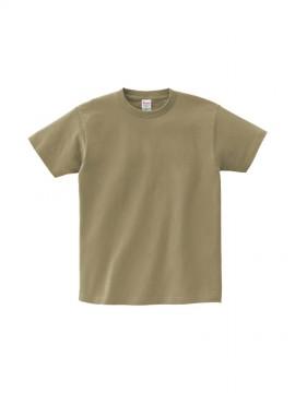 WE-00095-CVE 5.6oz ヘビーウェイト リミテッドカラーTシャツ 拡大画像