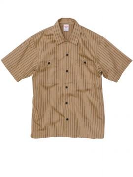 CB-1781 T/Cストライプ ワークシャツ 商品一覧