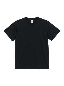 CB-1910 4.7オンス DTG Tシャツ 拡大画像 黒