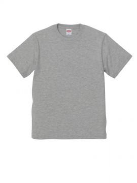 CB-5400 5.0オンス ユニバーサル フィット Tシャツ 拡大画像 ミックスグレー