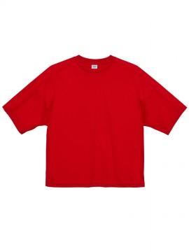 CB-5981 4.1オンス ドライアスレチック ルーズフィットTシャツ 拡大画像