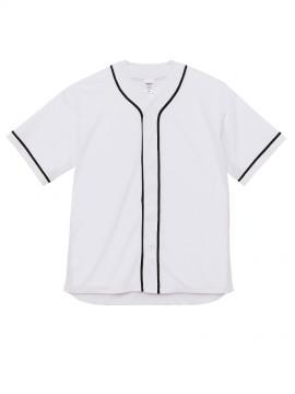 CB-5982 4.1オンス ドライアスレチック ベースボールシャツ 拡大画像