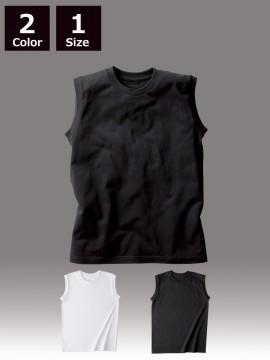 FR-WOS808 ウィメンズ ノースリーブ Tシャツ