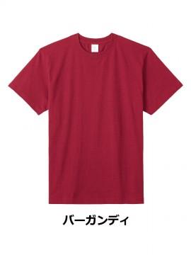 BM-MS1161 5.6オンスハイグレードコットンTシャツ(カラー) 拡大画像