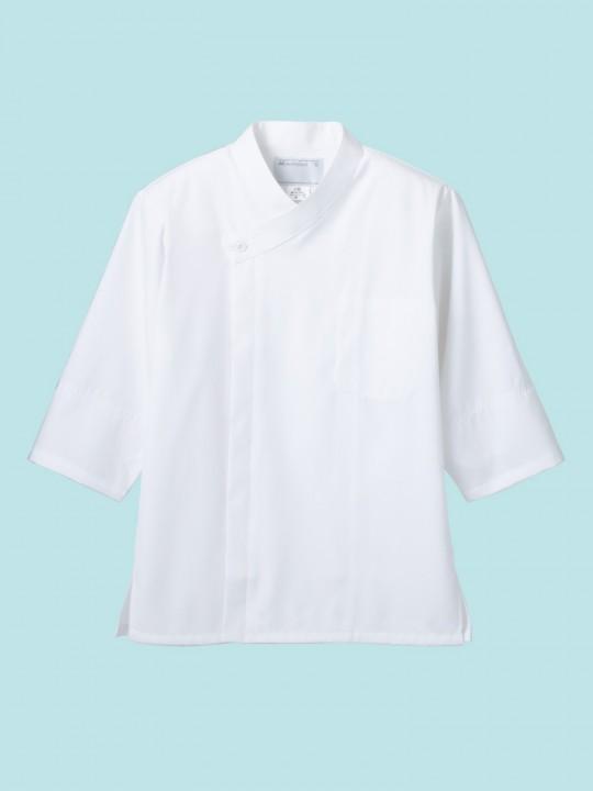 作務衣タイプ白衣