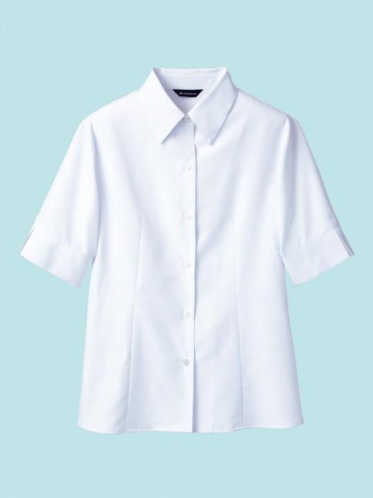 シャツ半袖