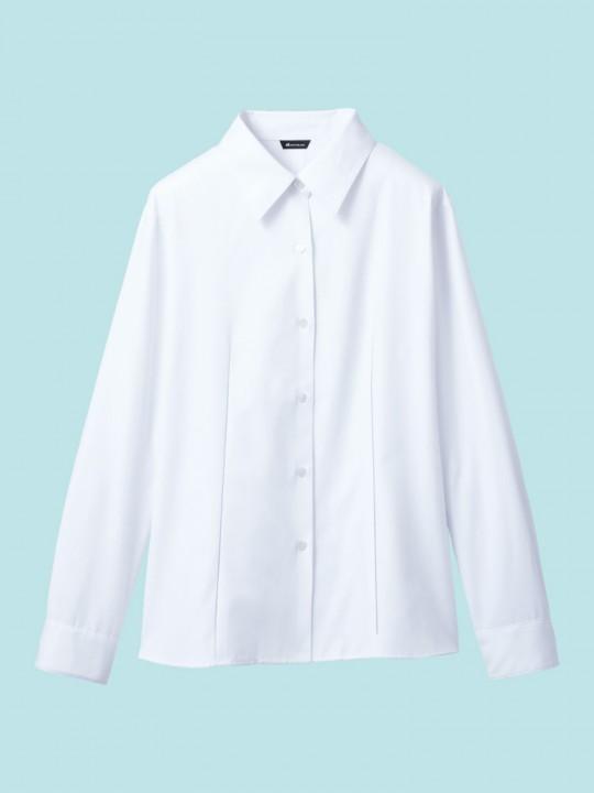 シャツ長袖