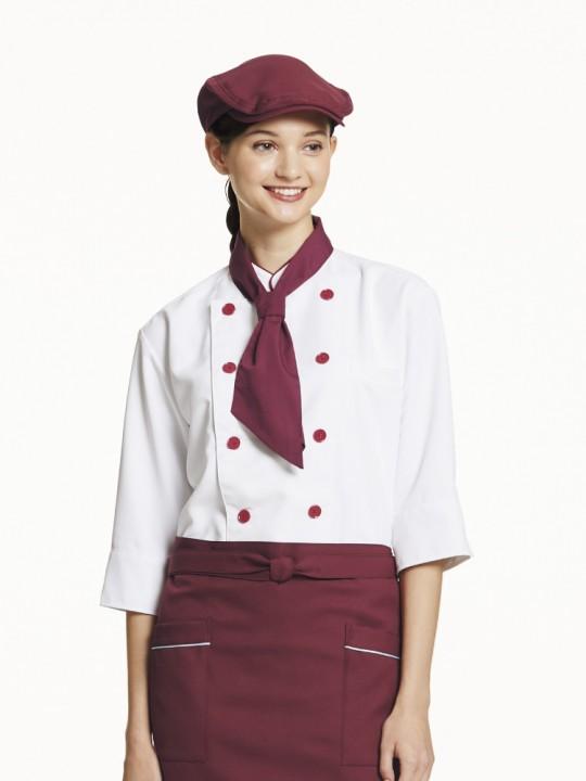 ケーキ屋 制服