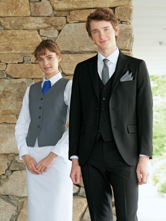 ホテル 制服